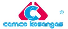 Cemco Kosangas